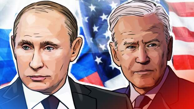Сигнал для ряда государств: политолог назвал главную цель встречи Путина с Байденом