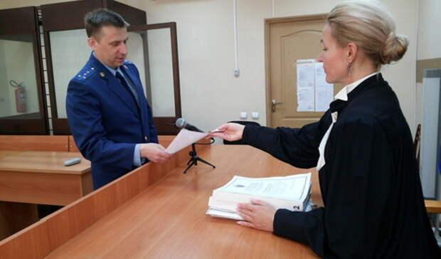 Родные зарезанной оренбурженки отсудили уееубийцы 4млн. рублей