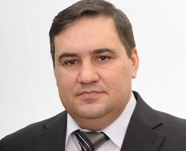 Глава Красноармейского района Юрий Васин заболел коронавирусом