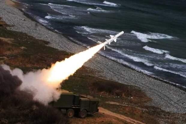 ВС России отработали уничтожение турецкого флота уберегов Крыма