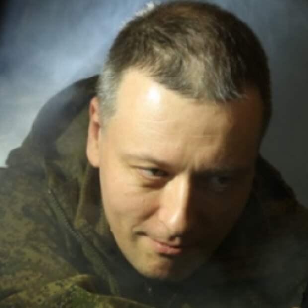 Бек Ибрагимбеков: Начинающиеся события могут привести Донбасс в Россию