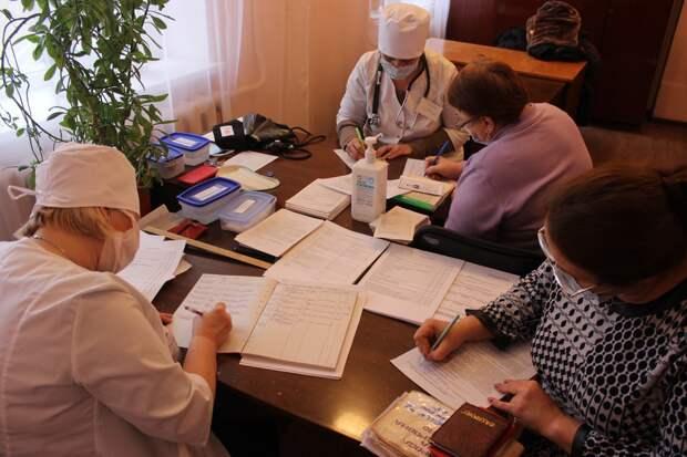 «Спутник» в Донбассе
