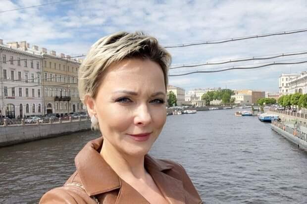 Повереннова рассказала, как Овсиенко увела у нее мужа