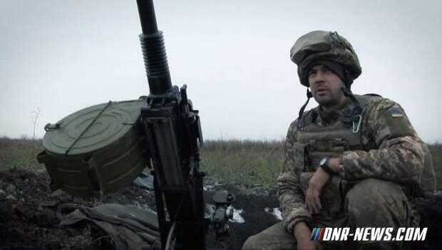 Украинские войска из гранатометов обстреляли село на юге ДНР – СЦКК