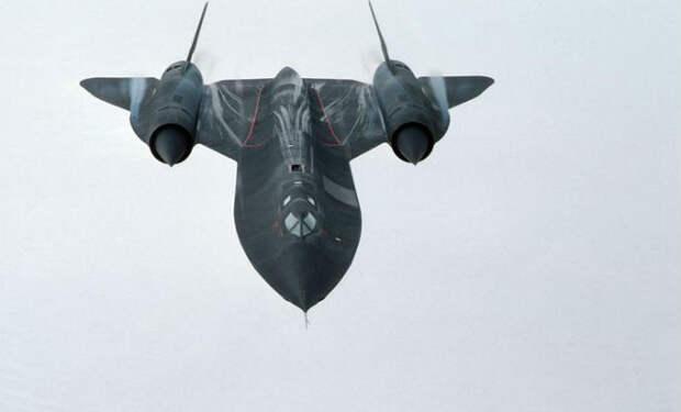 ЦРУ создали ядерный беспилотник, чтобы шпионить за СССР. Дрон рассекретили только сейчас