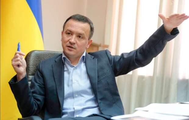 Министр экономики Петрашко уволен с должности