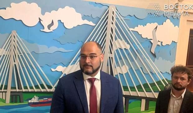 Осталось 100 дней: Будущий глава Владивостока рассказал оподготовке кВЭФу