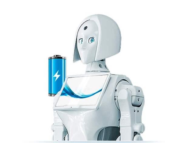5 полезных роботов родом из России