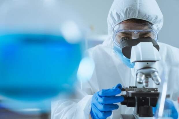Первый препарат для лечения коронавируса показал эффективность 99,9% в испытаниях на животных