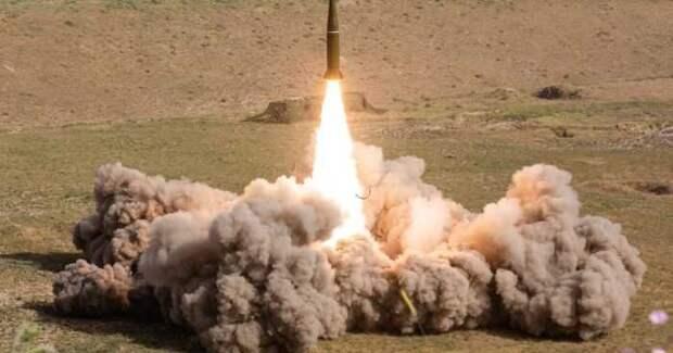 Сирийские военные выпустили по боевикам 50 ракет «Точка-У»