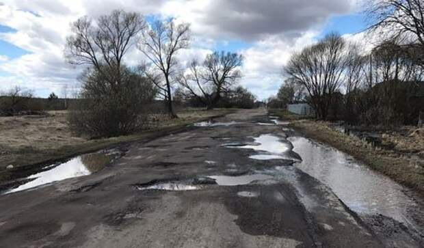 Росавтодор ответит за непостроенные дороги