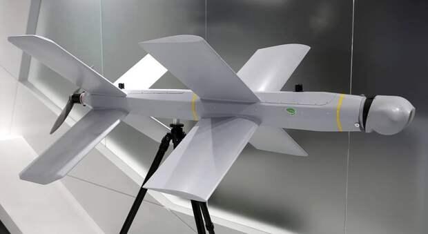Российские дроны-камикадзе: на порядок выше зарубежных моделей
