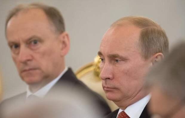 Путин дал согласие силовикам на масштабные чистки, эксперт