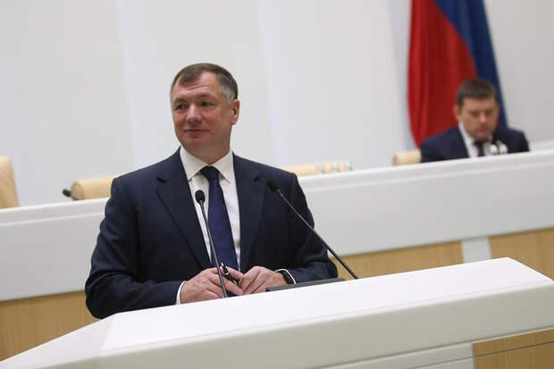 Хуснуллин заявил, что проблема с водой в Крыму решена