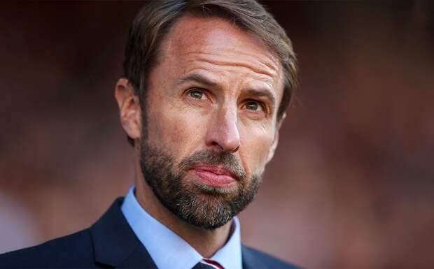Сборная Англии огласила заявку на мартовские матчи квалификации ЧМ-2022