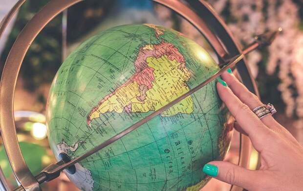 Тест: Сможете определить страну по ее старому названию?