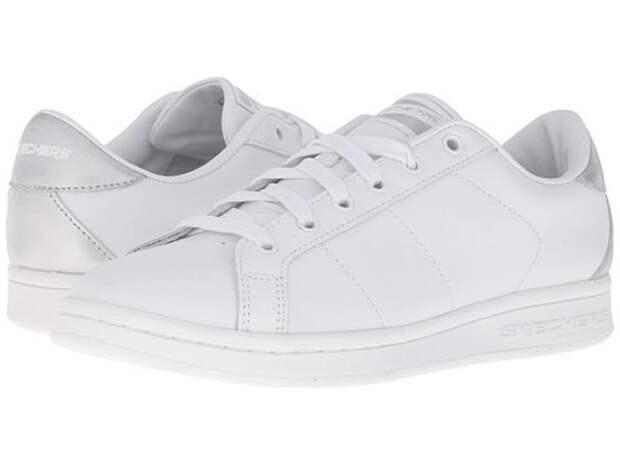 Как мыть белые кроссовки