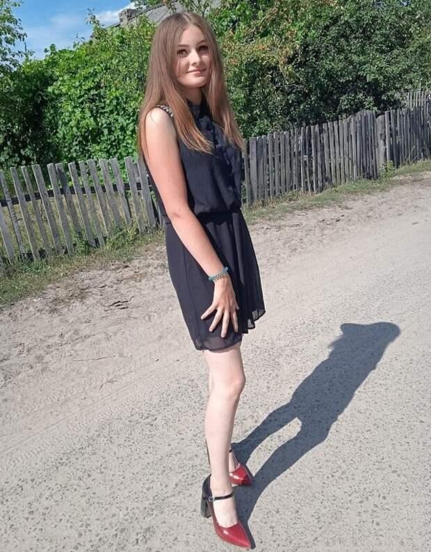 Девушки из российской глубинки-3