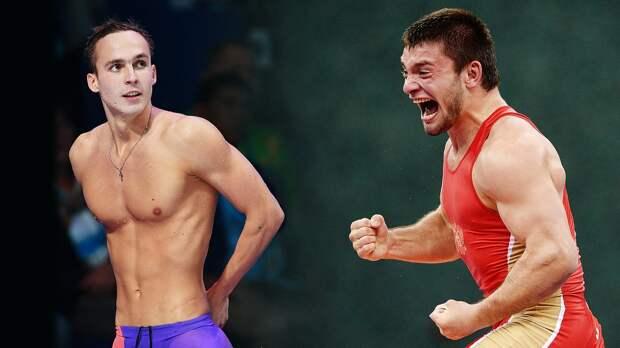 Русские атлеты, ставшие звездами наЕвропейских играх