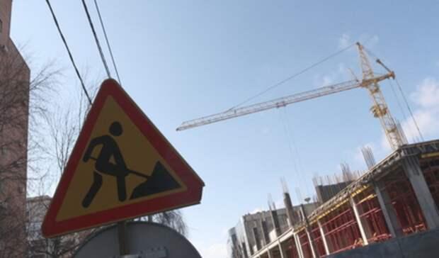 Поворот направо сЦиолковского наОктябрьской революции вНижнем Тагиле будет закрыт