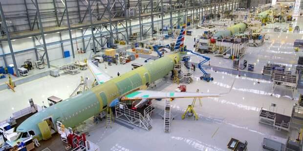 Airbus рассматривает вариант резкого сокращения производства A320
