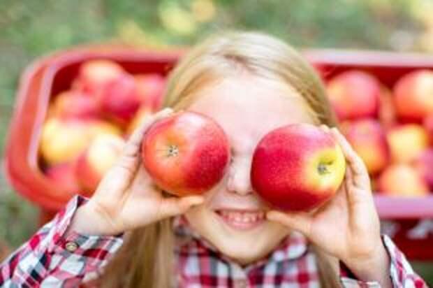 Мыть – не ленитесь. Как удалить химию из дачных яблок, а как – из купленных