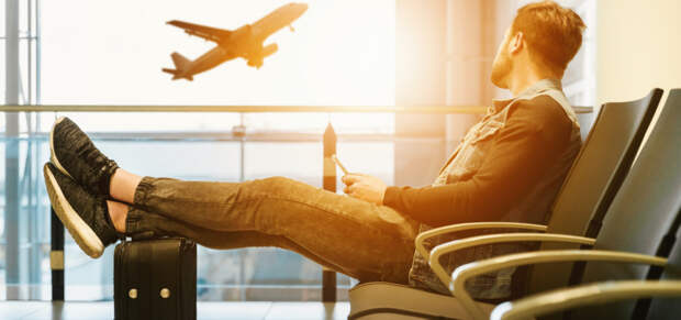Авиакомпании отменили рейсы в Турцию до продления запрета