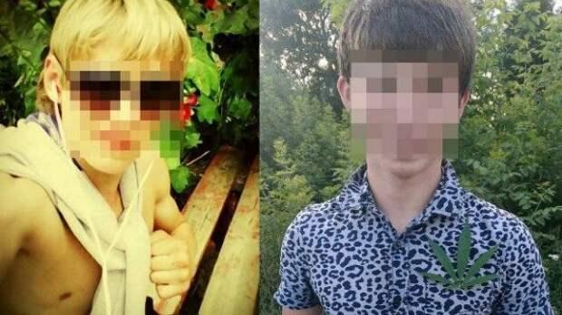 """В Сети требуют """"сурово наказать"""" молодых людей, которые убили 47-летнего жителя Ефремова за то, что он предлагал секс их 13-летней подруге."""