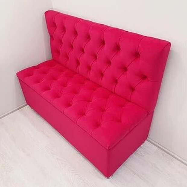 Как выбрать велюр для мебели?