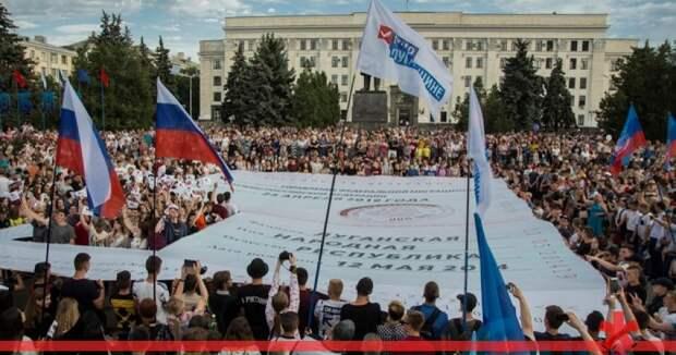 Российского паспорта триста лет ждут