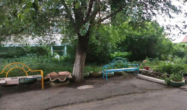 В Оренбурге на пр. Победы пенсионерка подралась с наркоманами