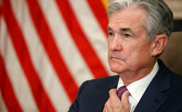 EURUSD: инфляция в США – не единственная проблема для инвесторов. Курс на укрепление американского доллара сохраняется