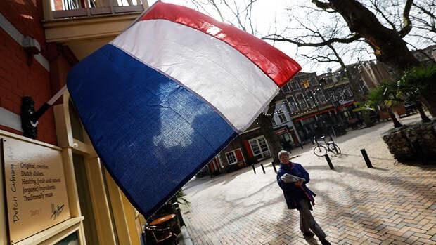 Госдума денонсировала налоговое соглашение с Нидерландами