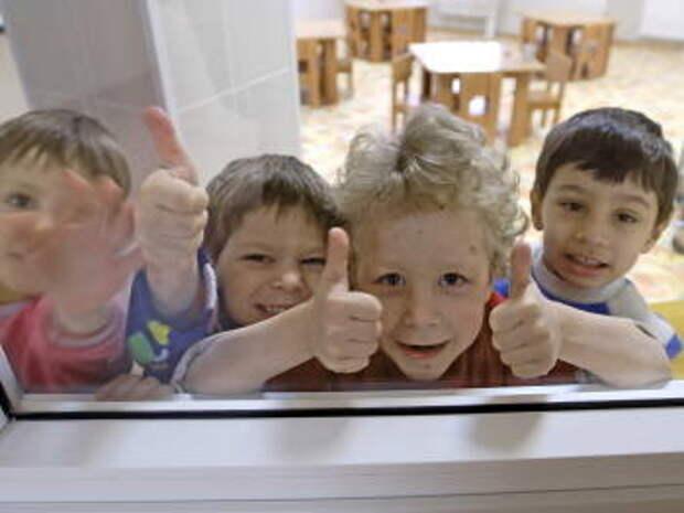 Детдомовских ребятишек ждут «Каникулы в семьях горожан»