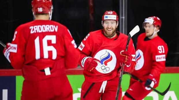 «Сделай или умри». Обозреватель IIHF — о матче Россия — Канада