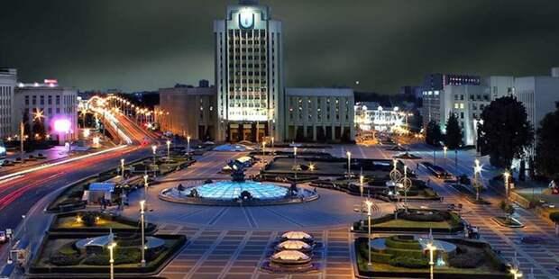 На Белоруссию могут обрушиться санкции