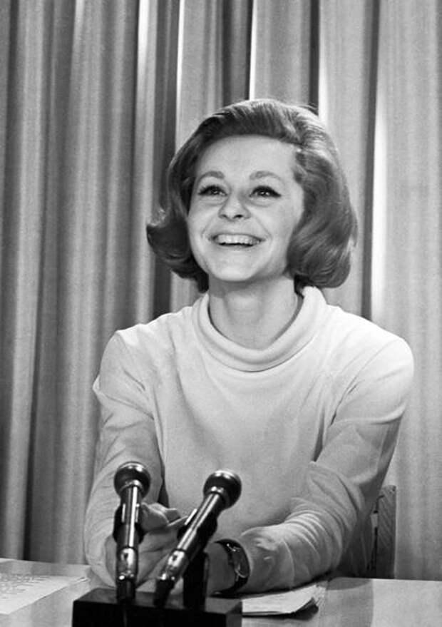 Ангелина Вовк вспомнила о домогательствах режиссера в начале карьеры