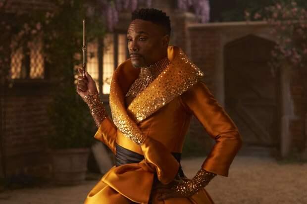 6 фактов про новый фильм «Золушка», в котором будут латиноамериканская принцесса и черная фея без пола