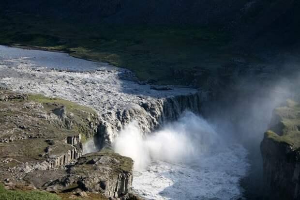 waterfalls13 Красоты водопадов Исландии в фотографиях