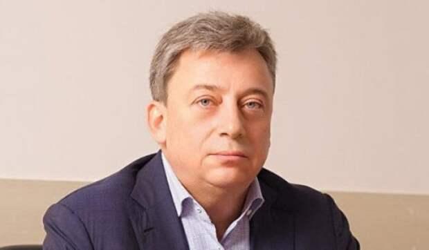 Дмитрий Галкин - крупный бизнесмен