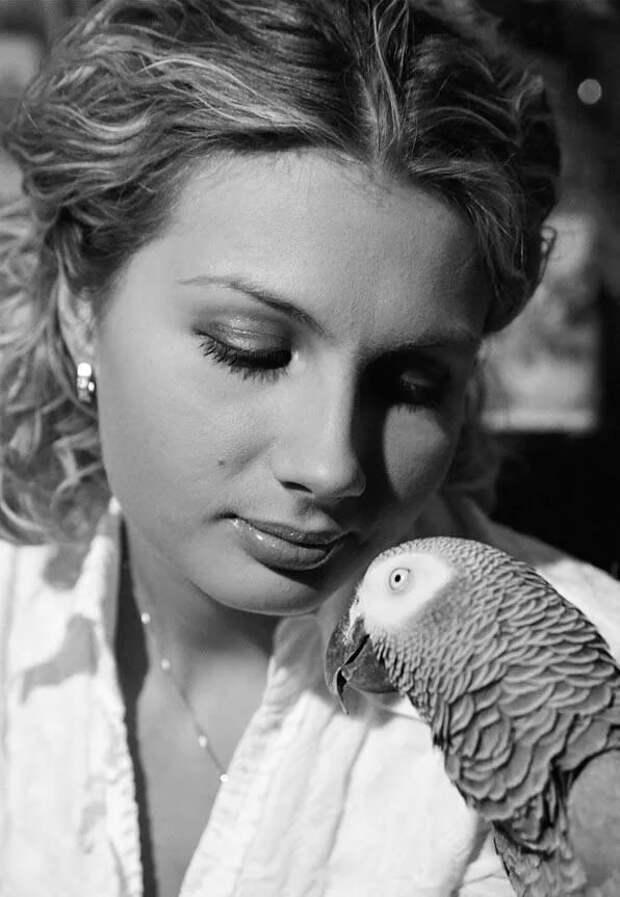 Красотка из 90-ых Олеся Лосева
