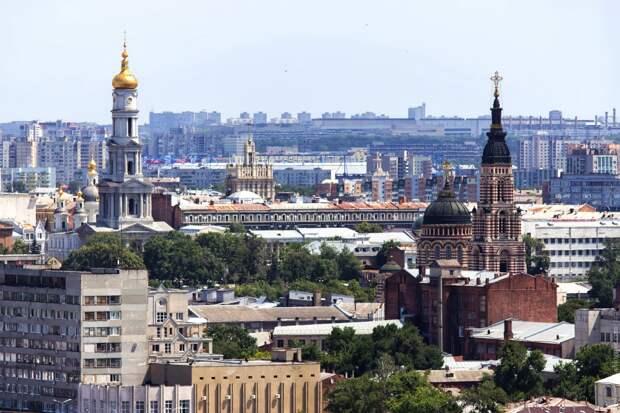 Дмитрий Выдрин: Харьков сыграет особую роль в судьбе славянских народов