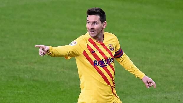 Месси за последние 10 сезонов в Ла Лиге забил ударами из-за штрафной больше, чем 31 из 33 команд