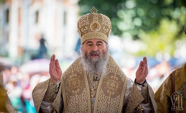 Блаженнейший митрополит Онуфрий (Березовский), предстоятель УПЦ – человек года!