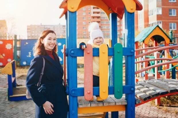 Благополучие детей, капремонт и поддержка родителей: Кузнецова рассказала об инициативах «Единой России»