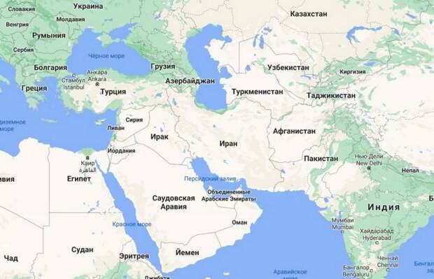 Соединение Каспийского и Азовского морей сделает Россию владычицей транспортных путей