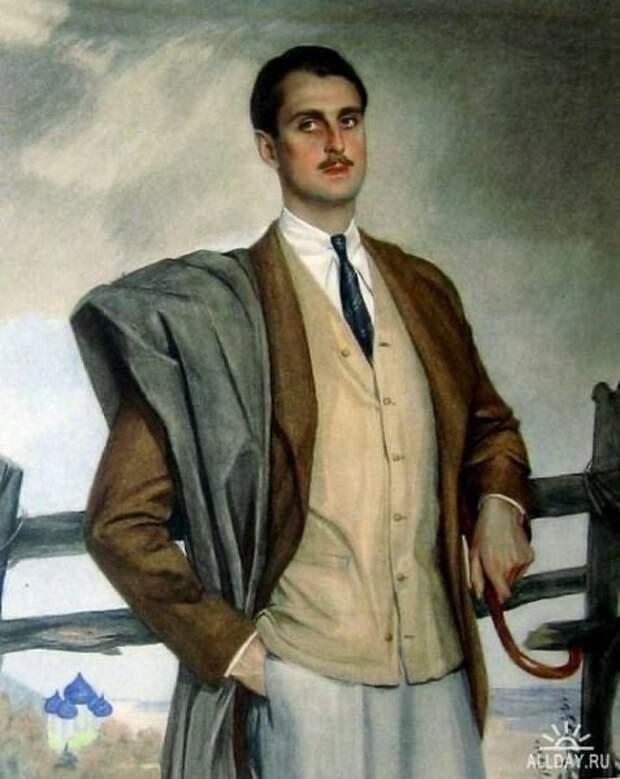 «Корнет Оболенский». Русский князь и смелый офицер, ставший основателем американского спецназа