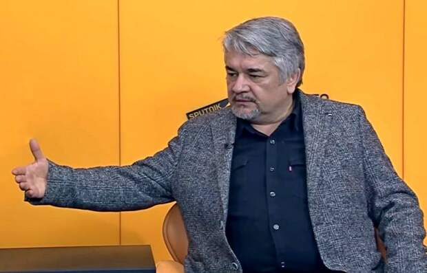 Ищенко: Путин четко заявил – в случае вступления Украины в НАТО будет война