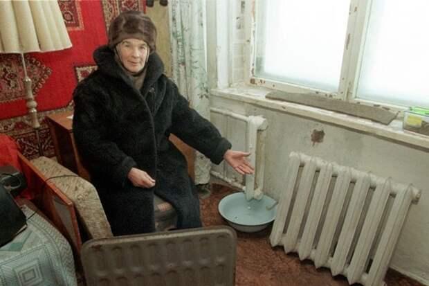 В Госдуме предложили сажать коммунальщиков в тюрьму за некачественные услуги