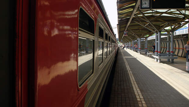 Мангал и инструкцию по ремонту трактора забывали пассажиры в поездах МЦД